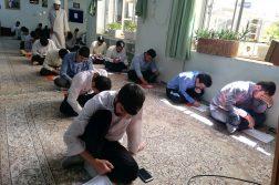 مدرسه علمیه حضرت مهدی